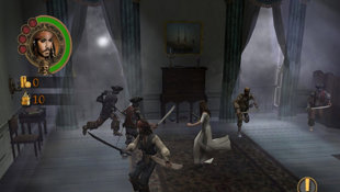 Pirates of the Caribbean: The Legend of Jack Sparrow Screenshot 3
