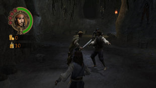 Pirates of the Caribbean: The Legend of Jack Sparrow Screenshot 8