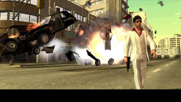 Scarface™: The World Is Yours Game | PS2 - PlayStation