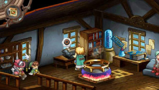Atelier Iris: Eternal Mana Screenshot 2