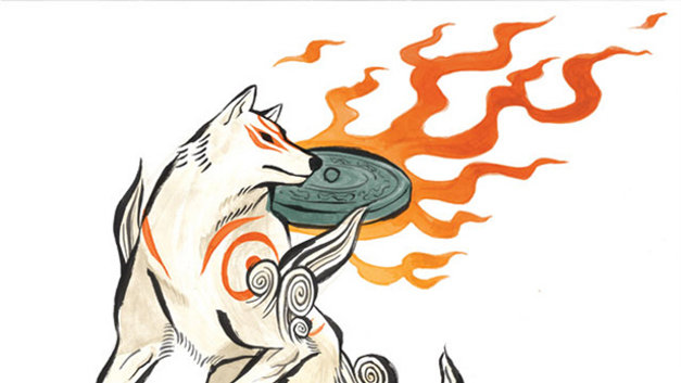 Okami™ Screenshot 1