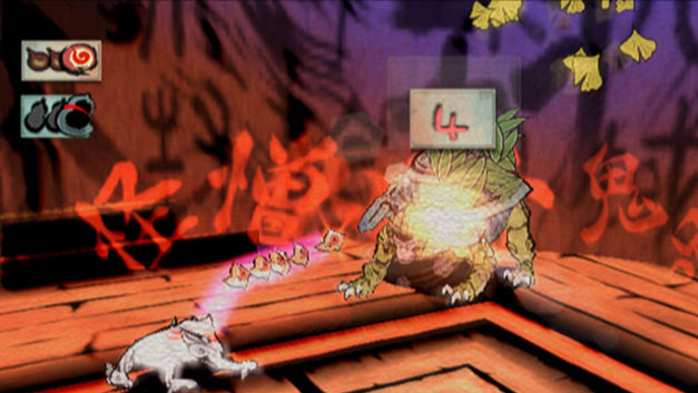 Okami™ Screenshot 7