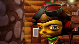 Psychonauts Screenshot 5