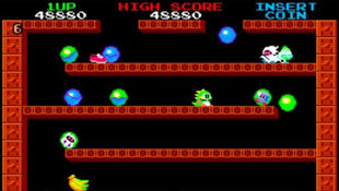 Taito Legends Screenshot 2