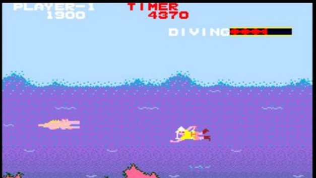 Taito Legends Screenshot 4