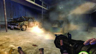 Delta Force: Black Hawk Down Screenshot 3