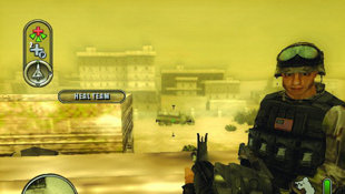 Delta Force: Black Hawk Down Screenshot 6