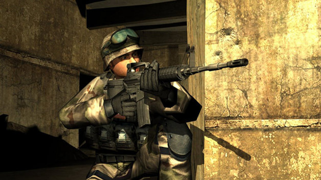 Delta Force: Black Hawk Down Screenshot 7