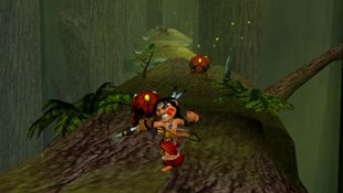 Brave: The Search for Spirit Dancer Screenshot 5