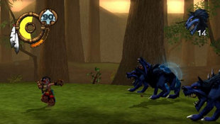 Brave: The Search for Spirit Dancer Screenshot 6