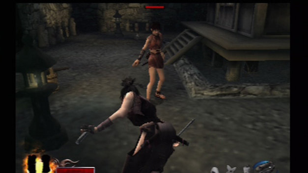 Tenchu: Fatal Shadows Screenshot 4