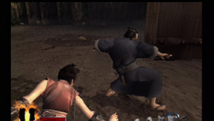 Tenchu: Fatal Shadows Screenshot 5