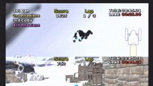 SnoCross 2: Featuring Blair Morgan Screenshot 2