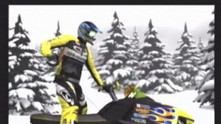 SnoCross 2: Featuring Blair Morgan