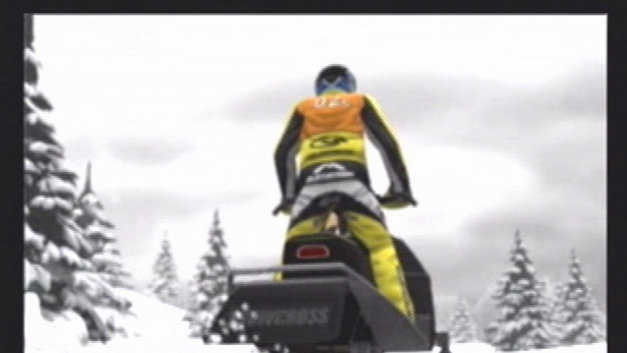 SnoCross 2: Featuring Blair Morgan Screenshot 4