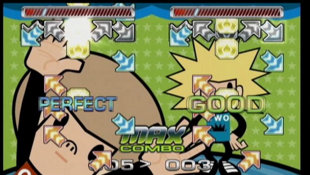 Pump It Up: Exceed Screenshot 6