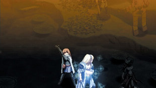 Stella Deus: The Gate of Eternity Screenshot 6