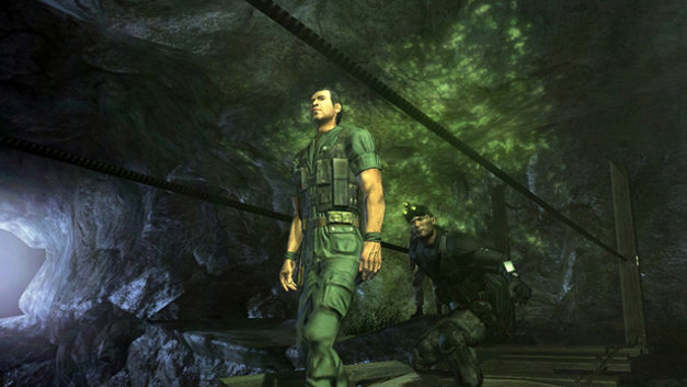 Tom Clancy's Splinter Cell Chaos Theory Screenshot 10