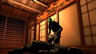 Tom Clancy's Splinter Cell Chaos Theory Screenshot 3