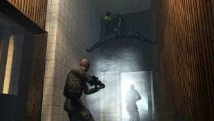 Tom Clancy's Splinter Cell Chaos Theory Screenshot 5