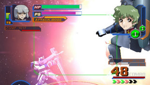 Mobile Suit Gundam Seed: Never Ending Tomorrow Screenshot 3