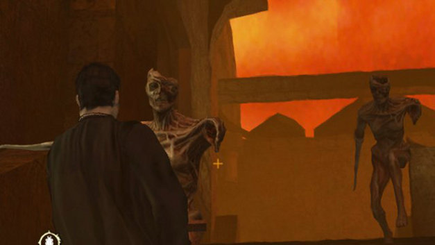 Constantine Screenshot 4