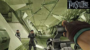 TimeSplitters: Future Perfect Screenshot 5