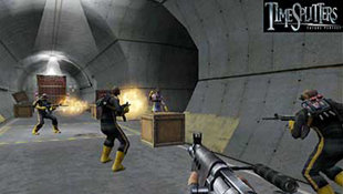 TimeSplitters: Future Perfect Screenshot 8