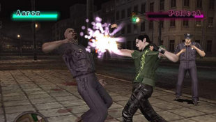 Beat Down: Fists of Vengeance Screenshot 3