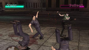 Beat Down: Fists of Vengeance Screenshot 5
