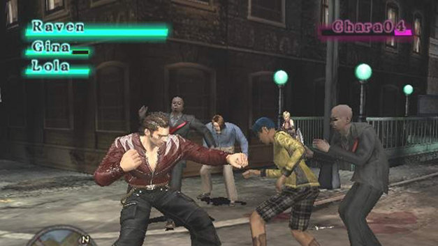 Beat Down: Fists of Vengeance Screenshot 7