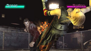 Beat Down: Fists of Vengeance Screenshot 8