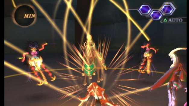 Shin Megami Tensei: Digital Devil Saga 2 Screenshot 1