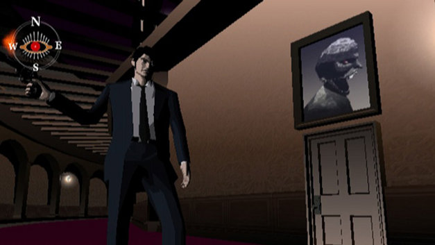 Killer 7 Screenshot 4