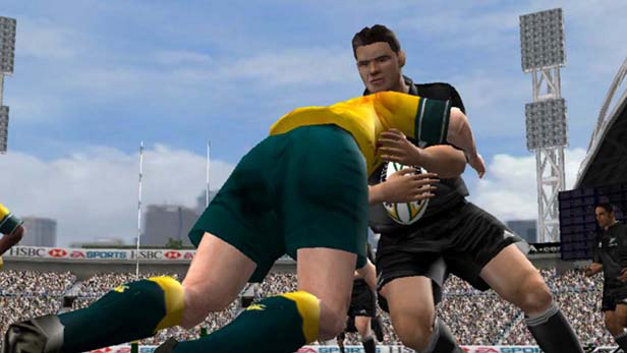 Rugby 2005 Screenshot 10