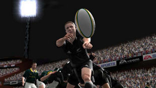 Rugby 2005 Screenshot 11