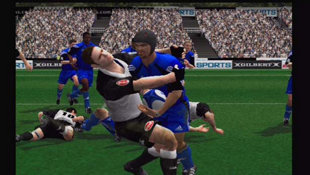 Rugby 2005 Screenshot 2