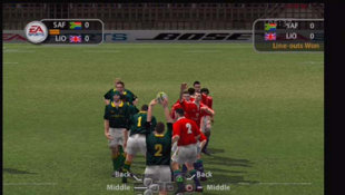 Rugby 2005 Screenshot 3