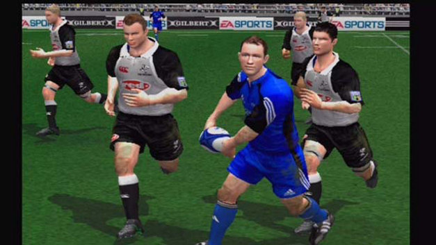 Rugby 2005 Screenshot 4