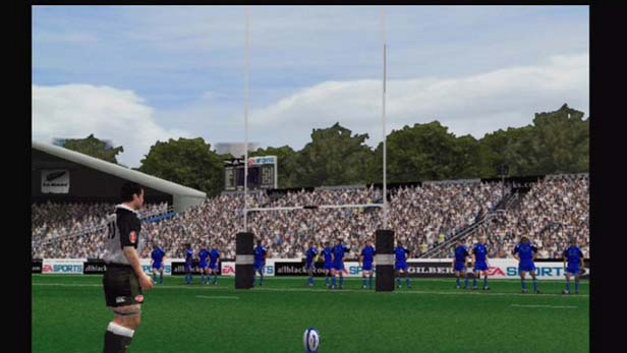 Rugby 2005 Screenshot 7