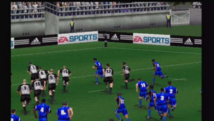 Rugby 2005 Screenshot 8