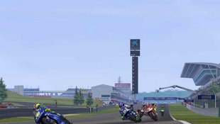 MotoGP 4 Screenshot 2