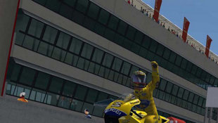 MotoGP 4 Screenshot 3