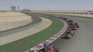 MotoGP 4 Screenshot 5