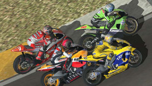 MotoGP 4 Screenshot 6