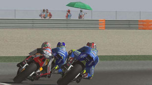 MotoGP 4 Screenshot 8