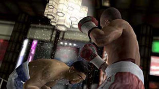 Fight Night Round 2 Screenshot 2
