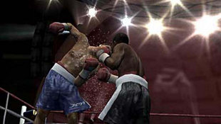 Fight Night Round 2 Screenshot 5