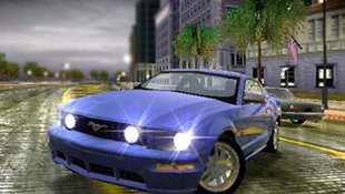 Ford Mustang: The Legend Lives Screenshot 2