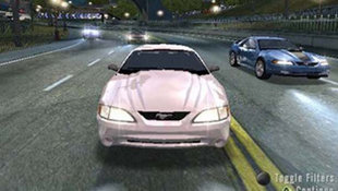 Ford Mustang: The Legend Lives Screenshot 3